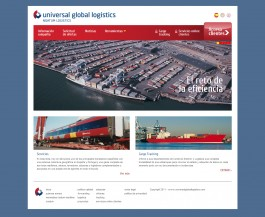 Universal Global Logistics