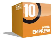 Diseño de logotipos Empresarial