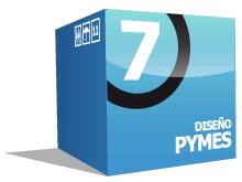 Diseño de logotipos Pymes