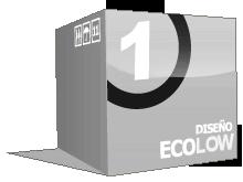 Diseño de logo Ecolow